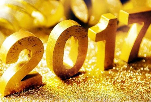 "Silkweb: ""Anul Nou sa va daruiasca sanatate, pace in suflet si prosperitate!"""