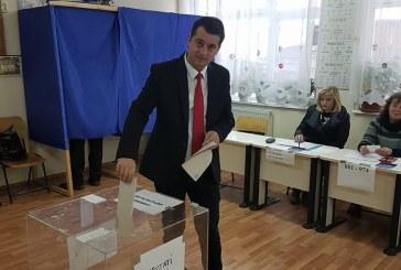 "Bogdan Tomoiaga: ""Indraznesc sa cred intr-o Romanie mai buna, cu altfel de politicieni"""