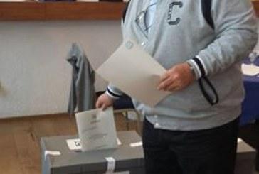 """Calin Matei: """"Am votat pentru cei care au facut ceva bun pentru Romania"""""""