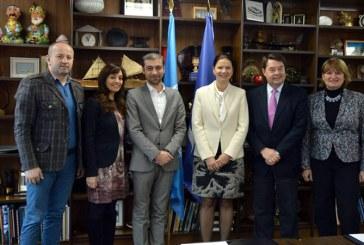 """Gabriel Zetea: """"Evenimentele care promoveaza turismul sustenabil in Maramures pot fi incluse in lista evenimentelor OMT"""" (FOTO)"""