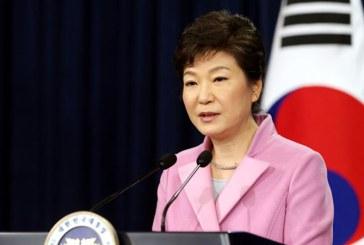 Opt din 10 sud-coreeni cer demisia imediata sau punerea sub acuzare a presedintei Park