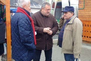"Gheorghe Simon: ""Echipa PSD Maramures pentru Parlamentul Romaniei va face performanta"""