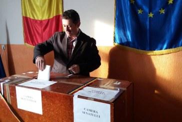 """Sorin Bota: """"Am votat pentru sansa ca fiecare roman sa simta ca traieste mai bine in Romania"""""""