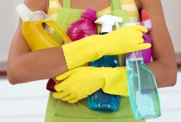 SC LIBRO EVENTS SRL angajeaza agenti de curatenie pentru cladire de birouri in Baia Mare