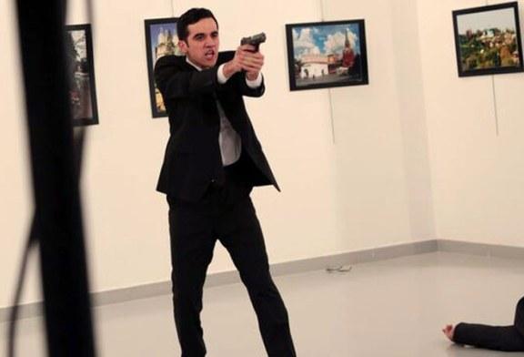 Ambasadorul rus la Ankara a murit in urma ranilor suferite in atacul armat
