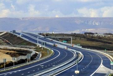 Cuc: Vom avea 90 de kilometri noi de autostrada la finele anului