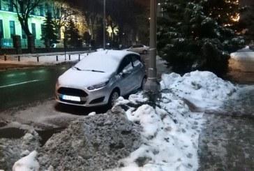 Se intampla in Baia Mare: Saracia si risipa merg mana in mana (FOTO)