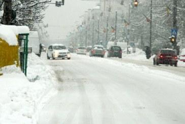 Ce plan are Primaria Baia Mare cu privire la deszapezirea din aceasta iarna
