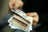 Compania Naţională Poşta Română a început distribuirea pensiilor