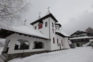 Borsa, localitatea din Romania cu cele mai multe asezaminte monahale