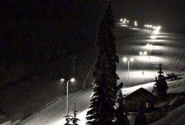 Veste buna pentru iubitorii sporturilor de iarna: Partie NOUA de ski la Borsa, Maramures
