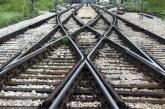 Traverse de lemn furate de pe calea feratadintre Ulmeni si Benesat
