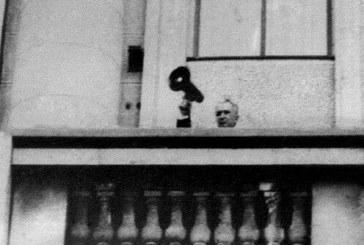 """Amintiri din 22 decembrie 1989: """"Fuga lui Ceausescu"""""""