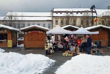 """Afla aici, programul evenimentelor care vor incheia """"Iarna baimareana 2018"""". Compact, Anna Lesko si foc de artificii"""