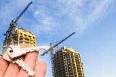 Record de locuinte in constructie in Bucuresti, peste 20.000 de unitati