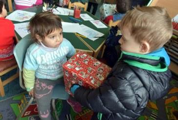 Cati copii se aflau in sistemul de protectie speciala, la finele anului trecut