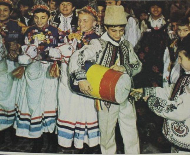 craciun-ceausescu