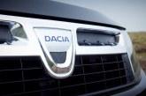 Marea Britanie: Vanzarile Dacia au scazut cu peste 12% in noiembrie