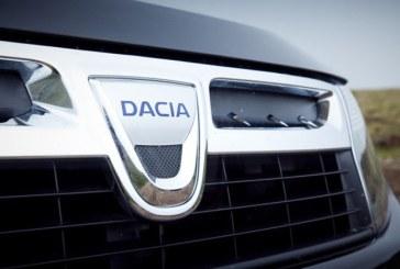 Record de vanzari pentru grupul Renault si marca Dacia in primul semestru