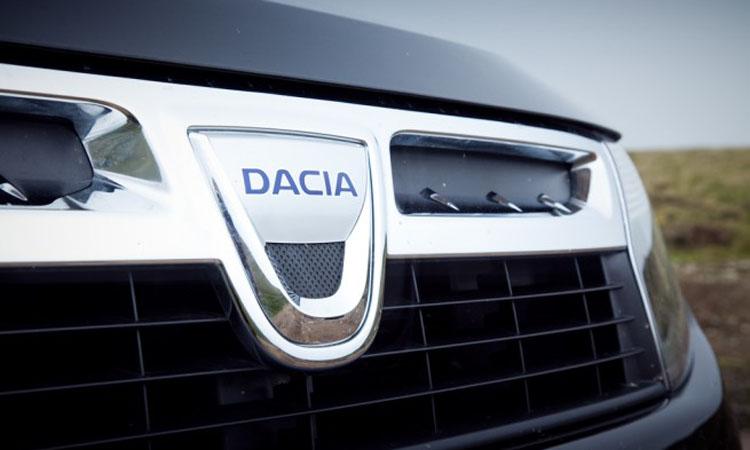 Vanzarile de autoturisme Dacia in Europa au crescut cu peste 7%, in august