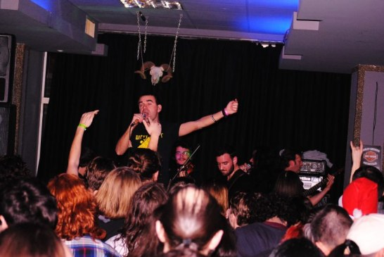 Dirty Shirt promite un spectacol de exceptie cu Ansamblul Transilvania. Album nou in 2018
