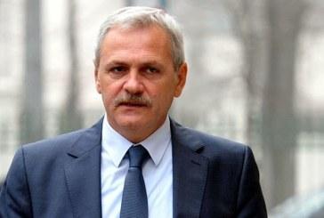 """Presedintele Camerei Deputatilor, Liviu Dragnea, va fi prezent la actiuni din cadrul """"Zilelor Maramuresului"""""""