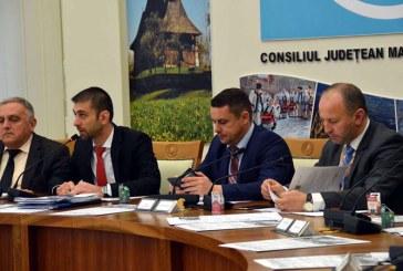 Posibila ruptura: Lucian Morar ar putea face opozitie in Consiliul Judetean Maramures