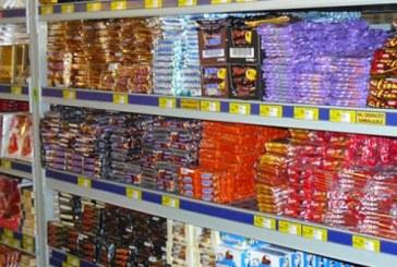 STUDIU: Romanii cheltuiesc 43 de milioane de euro pe cadouri dulci in luna decembrie