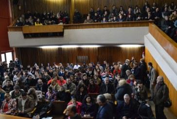 Gabriel Zetea: 169 de olimpici si 135 de profesori au fost recompensati de Consiliul Judetean Maramures (FOTO)