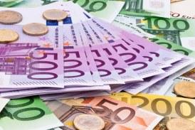 Cotatiile euro au urcat la peste 4,58 lei