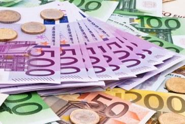 Euro este gata sa treaca la nivelul 4,7