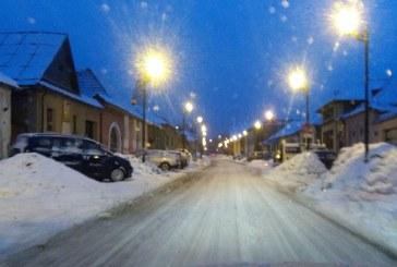 Telenovela deszapezirii superficiale continua in Baia Mare (FOTO)