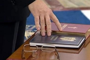 Presedintele Iohannis, in principiu de acord ca noul Guvern sa depuna juramantul miercuri