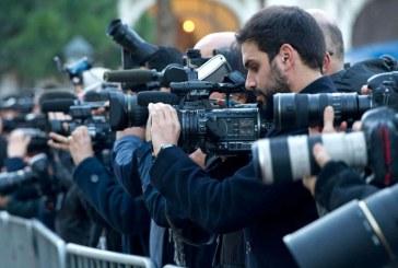 SUA: 45 de agresiuni asupra jurnalistilor in 2017
