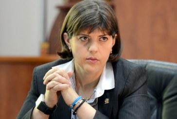 Kovesi: Nu vom rezolva problema coruptiei doar arestand inculpati