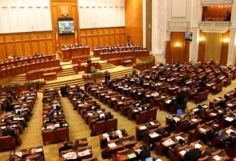 Noii saltimbanci politici din Parlamentul Romaniei