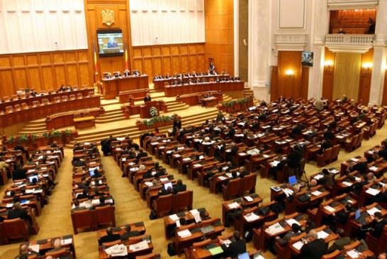 Dragnea: Inceperea sesiunii parlamentare – vineri, 1 septembrie