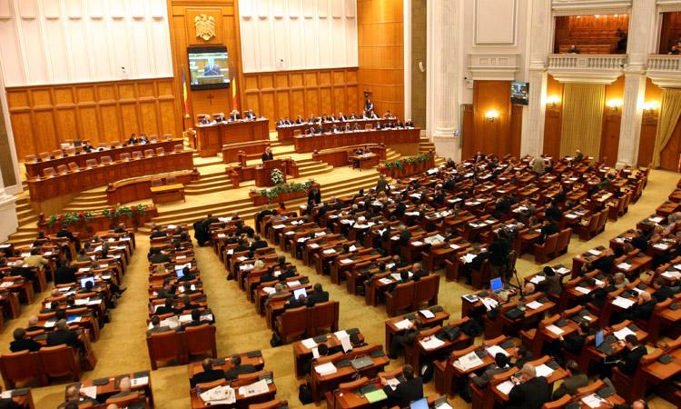Parlamentul voteaza luni constituirea comisiilor de control SRI, SIE si ancheta vizand rectificarea bugetului pe 2016