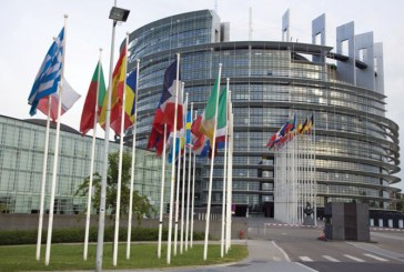 Republica Moldova, sub tirul criticilor in Parlamentul European