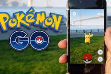 Pokemon Go, pe primul loc in topul cautarilor pe Google in 2016