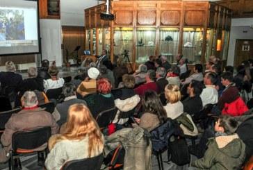 """Povesti de Craciun la Muzeul Judetean de Mineralogie """"Victor Gorduza"""" din Baia Mare"""
