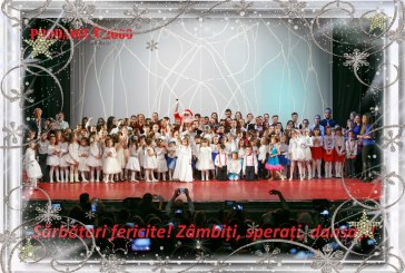 Prodance 2000 Baia Mare: Zambiti. Sperati. Dansati!