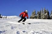 Borsa va avea cea mai lunga partie olimpica de schi din Romania