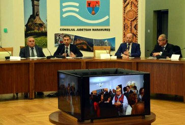 Gabriel Zetea: Consilierii judeteni au aprobat cu unanimitate de voturi rectificarea bugetului de venituri si cheltuieli al judetului pe anul 2016