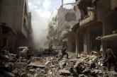 Circa 100.000 de sirieni s-au refugiat din calea ofensivei turce