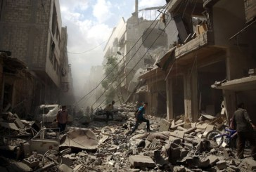 Siria: Moscova si Ankara s-au inteles asupra unei incetari a focului pe intregul teritoriu sirian