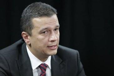 PSD a stabilit lista ministrilor in Guvernul premierului desemnat Sorin Grindeanu: Vezi lista