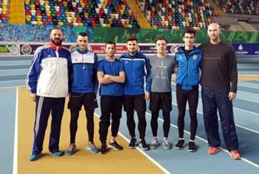 Liceul cu Program Sportiv Baia Mare: Sportivul Petre Nicolae – Rezmives, performante deosebite in anul 2016