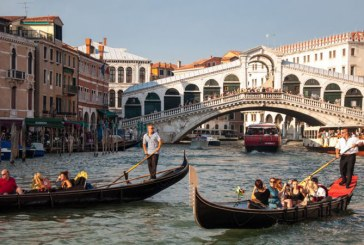 Venetia – Consiliul municipal a aprobat o taxa de intrare pentru turisti