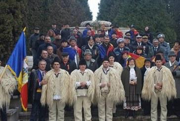 De Ziua Romaniei – Vasile Vlasin a onorat eroii romani cazuti in Muntii Tatra (VIDEO)